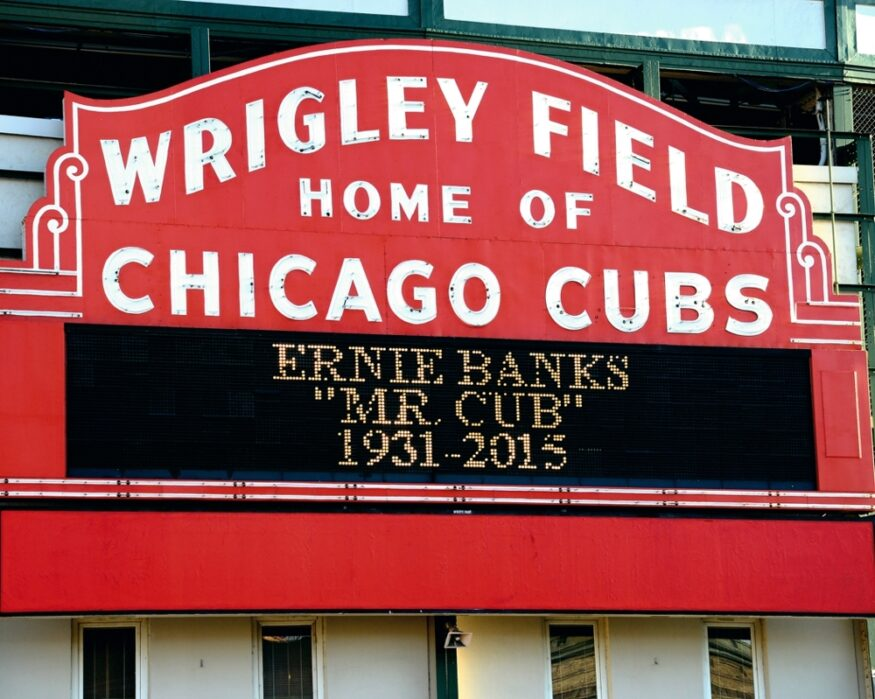 Wrigleyville Nation Special Ep – Remembering Ernie Banks