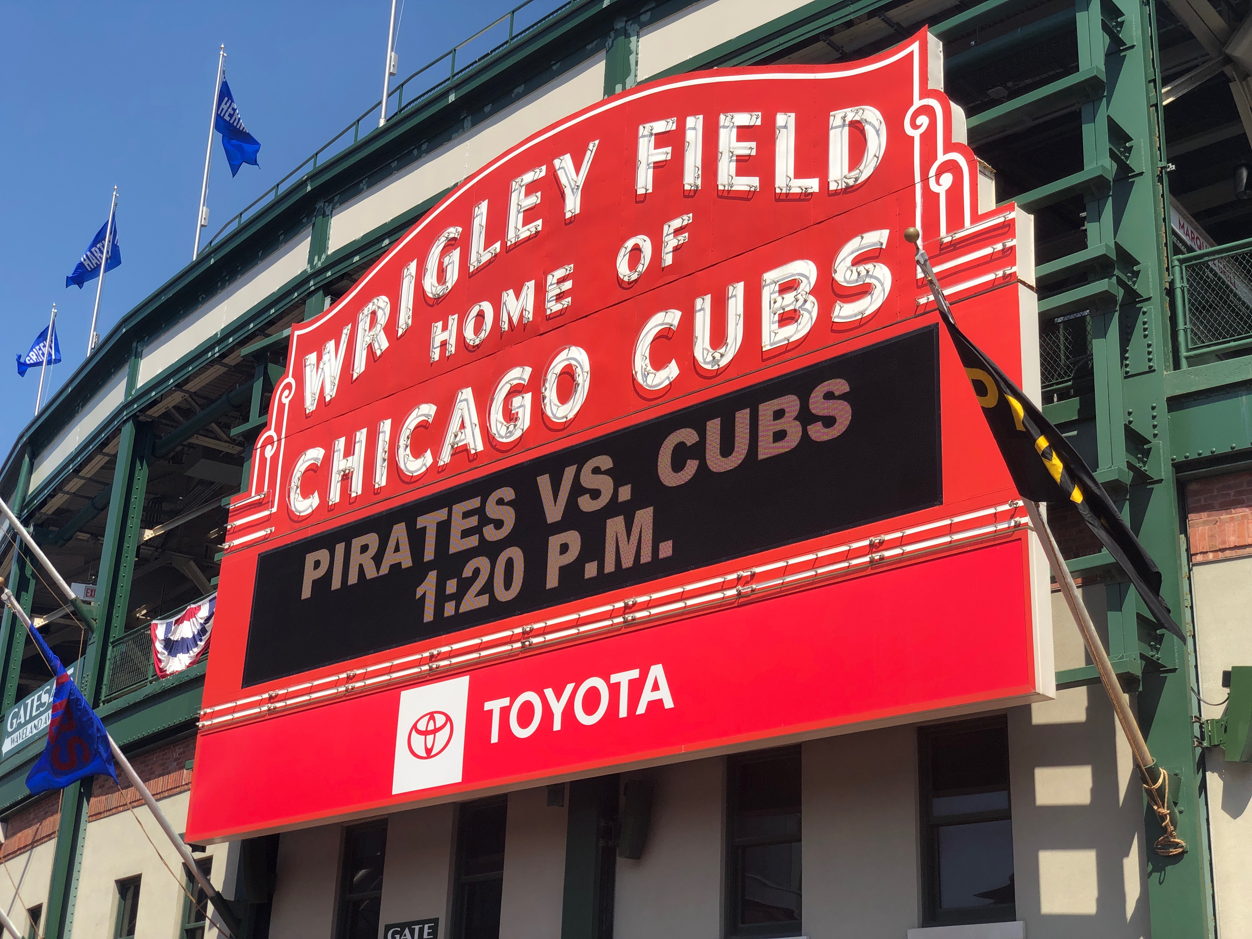 Wrigleyville Nation Ep 244 – Paul Noonan, Cubs Opening Weekend, Brewers Preview, & More