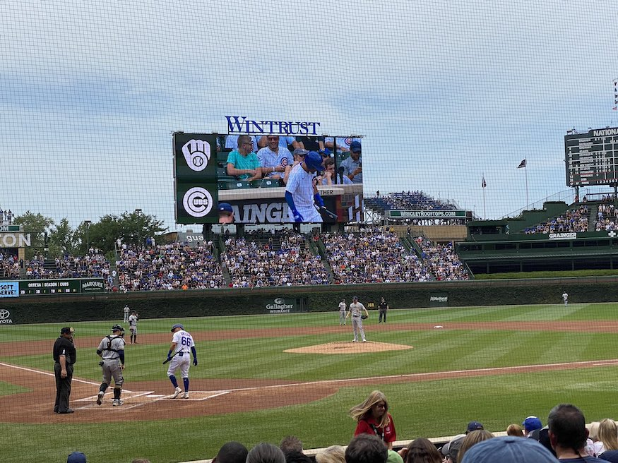 Wrigleyville Nation Ep 262 –  Ryan Davis, Arrieta Gone, Cubs Keep Losing, & More