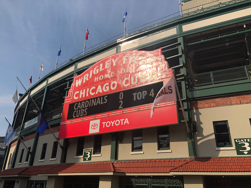 Wrigleyville Nation Ep 232 – Hosts Only, Cubs Cardinals Series Recap, Roster Updates, Sportsbook, & More