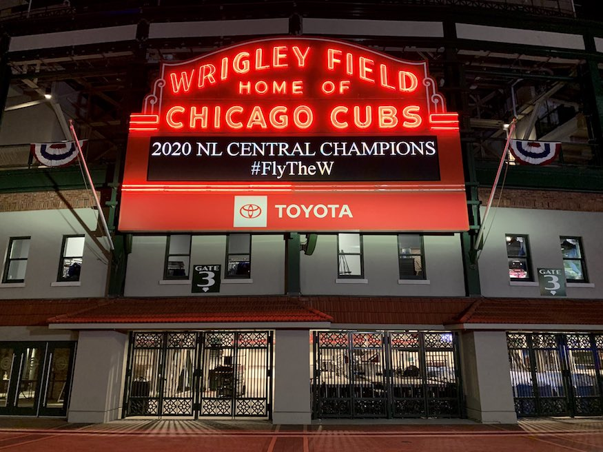 Wrigleyville Nation Ep 235 – Tyler Wilson, Cubs vs Marlins Playoff Preview