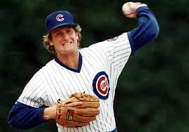 Wrigleyville Nation Ep 104 – Guest: Steve Trout, former Cubs pitcher talks his career