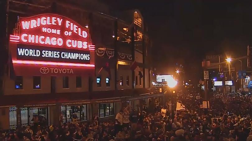 Wrigleyville Nation World Series CHAMPS Sp Ep – Cubs win the World Series, Game 7 recap & analysis, Parades, & More