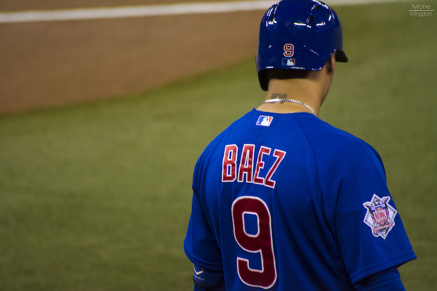 Wrigleyville Nation Ep 246 – Jared Wyllys,Cubs Lose Another Series, Inconsistency, & More