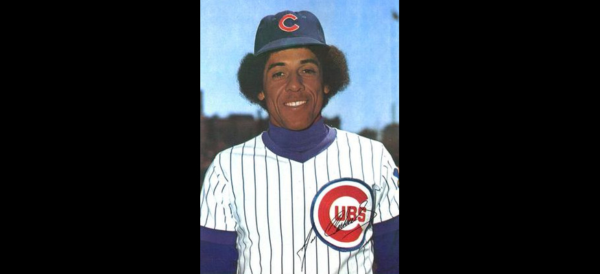 Jose Cardenal: A beloved ex-Cub's unlikely road to the White House and rock star status